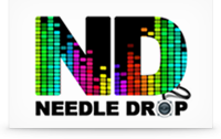 Needle Drop Logo